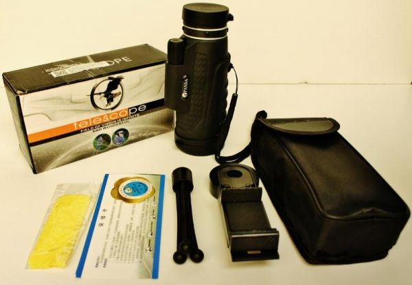 Panda hd optics lens monocular telescope souq uae