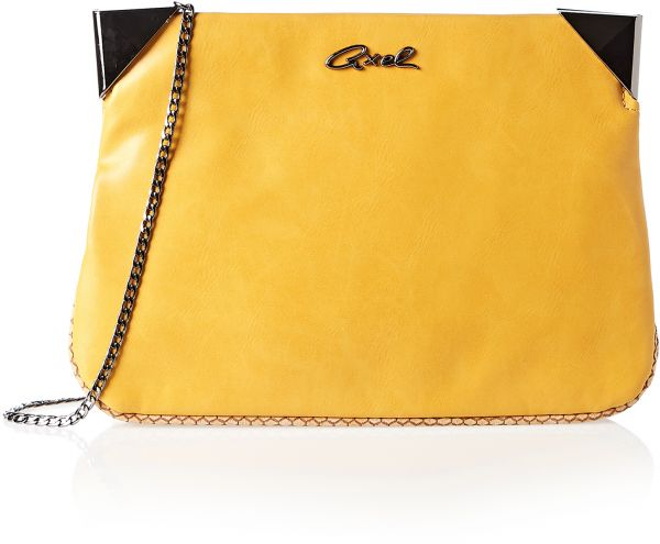 1ffb7a7d08 AXEL Crossbody Bag for Women - Yellow