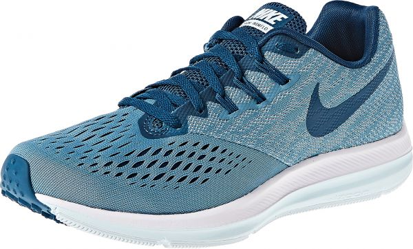Nike Zoom Winflo 4 Running Shoes For Women  c073a6779193