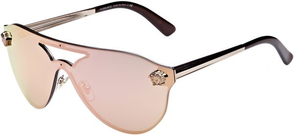 c05dfff07630 Versace Aviator Women s Sunglasses - VE2161- 10524Z- 42 - 52 - 0 ...