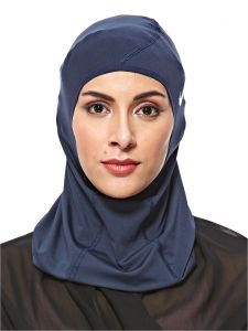 Nike Pro Hijab for Women Navy