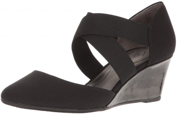 d539aed1813 LifeStride Women s Darcy Wedge Pump
