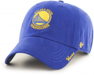 ce04355b8f3bc NBA Los Angeles Lakers Women s Clean Up Adjustable Hat