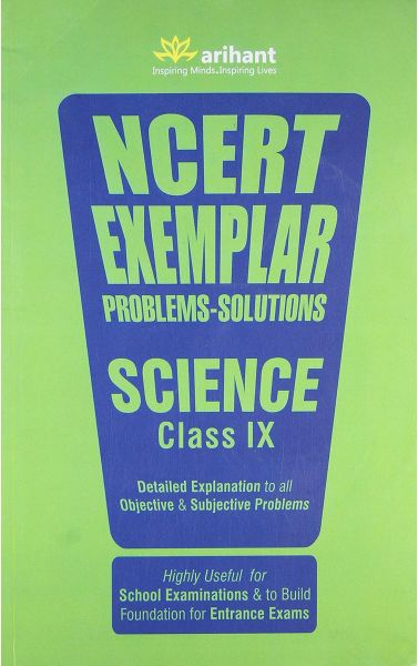 Ncert Book Solutions For Class 9