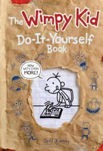 Wimpy and expanded edition imustibrand crc pressfox chapel the wimpy kid do it yourself book revised and expanded edition diary of a wimpy kid solutioingenieria Gallery