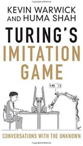 c79d854f3c3 Turing s Imitation Game  Conversations with the Unknown