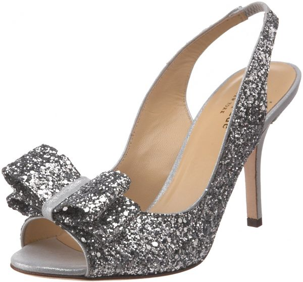 9f6e06774eb4 Kate Spade New York Women s Charm Slingback Pump
