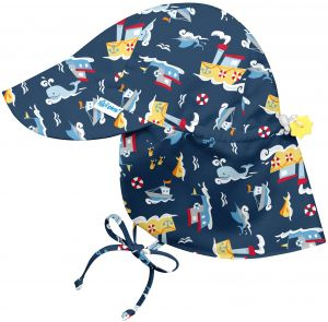 i play. Baby Boys  Flap Sun Protection Hat afde5bd0decb