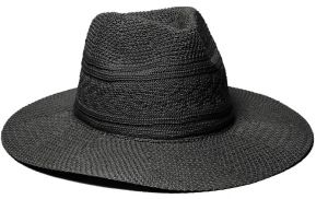 adaf5c04fe482 Physician Endorsed Women s Jesse Knit Fedora Sun Hat