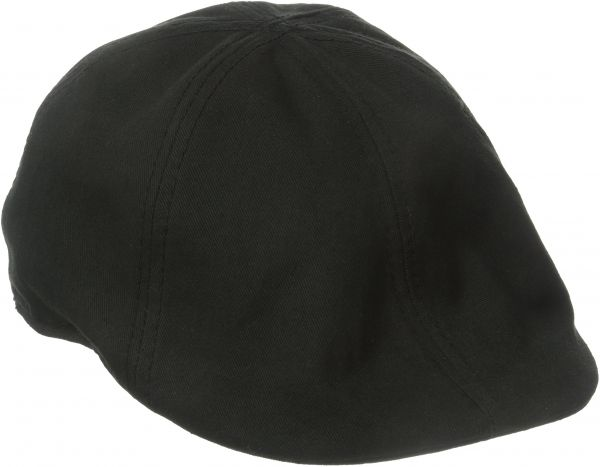 San Diego Hat Co. Men s Driver Hat with Stretch Band 863c11b8bec