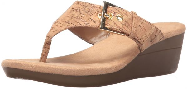 9aa25b755456 Aerosoles Women s Flower Sandal