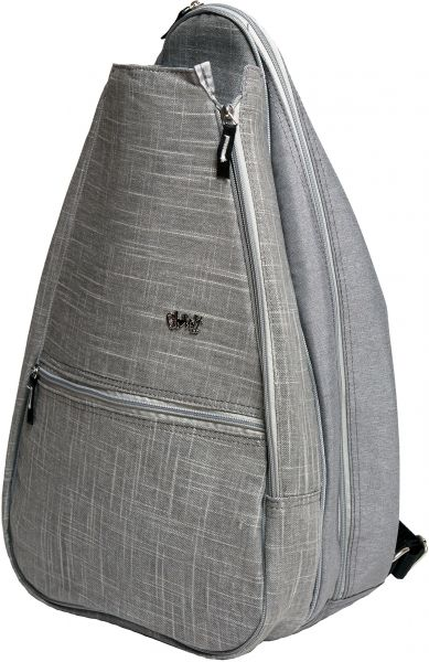 Glove It Women S Silver Lining Tennis Backpack Tr233