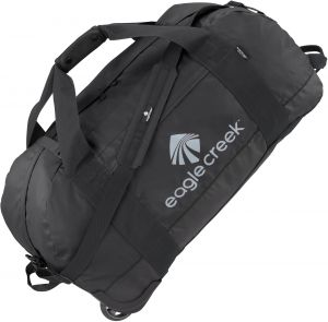 a75243a4ed45 Eagle Creek Travel Gear No Matter What Flashpoint Large Rolling Duffel