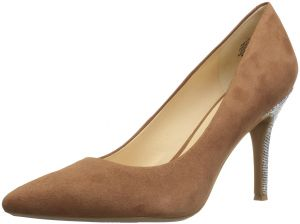 04a66d5b44b Nine West Women s FIFTH9X Fifth Pointy Toe Pumps