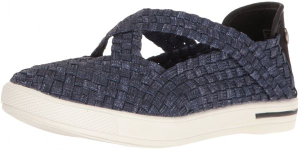 Bernie Mev Brooklyn Mary Jane(Women's) -Black Store Online Extremely Cheap Online How Much Cheap Online hvpEU