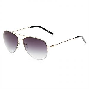 d36198bb2dd82 Prive Revaux The Ace Women s Gold Sunglasses - F2058-C1-P15