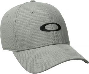 Oakley Men s Golf Ellipse Hat Hat 26e8fd3e999
