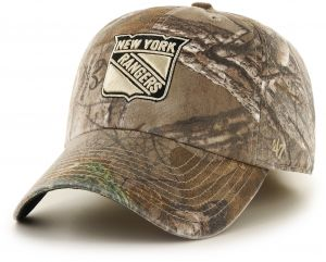 low priced d5577 39dd7 ... inexpensive nhl realtree franchise fitted hat green d553e 62ad1