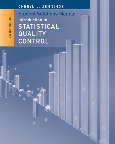 souq student solutions manual to accompany introduction to rh uae souq com solution manual quality control 5th edition solution manual for statistical quality control 7th edition