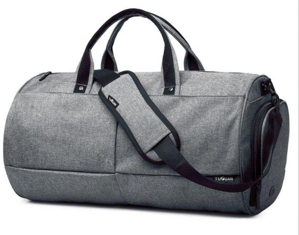 Tuoguan Mixed Duffle Bag For Unisex f7089f13075ab