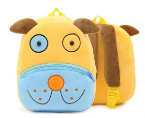 a9166613e69a Children Kid School Kindergarten Backpack Bag Cute Animal Dog Pattern