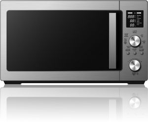 White Westinghouse 25 L Microwave With