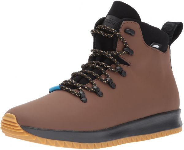 9dde7579bf77 native Men s Ap Apex Ct Rain Boot