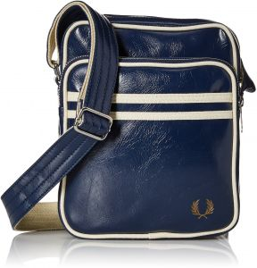 Fred Perry Men s Classic Side Bag b83f74884b748