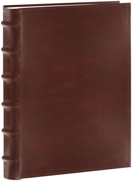 Pioneer Photo Albums Clb 346bn Sewn Bonded Leather Bi Directional