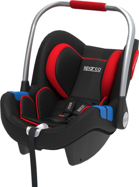 Sparco Child Car Seat Group 0