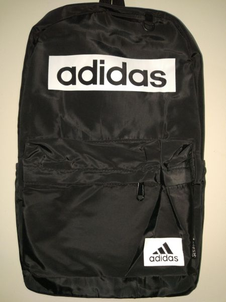 474cf8a9c7dd adidas Sport   Outdoor Backpack with pouch