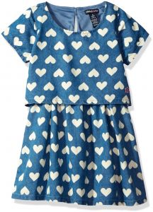 bb4558c815c Limited Too Little Girls  Casual Dress (More Styles Available)