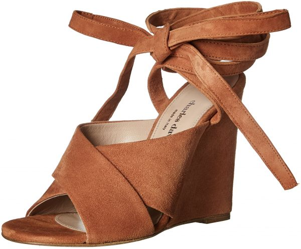 10feb2afdb5 Charles David Women s Quest Wedge Sandal