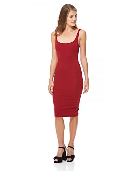 d5d90a5579 FOREVER 21 Casual Bodycon Dress For WOMEN