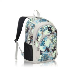 bf9188274f4c Veegul Cool Backpack Kids Sturdy Schoolbags Back to School Backpack for Boys  Girls Apricot