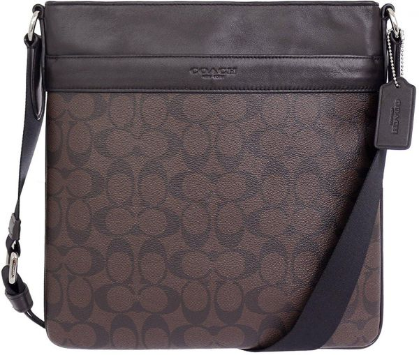 Coach Bag For Uni Multi Color Messenger Bags