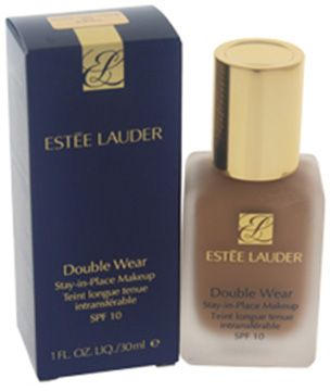 99e8716c7 Estee Lauder Double Wear Stay In Place SPF10 Face Foundation - 1 oz, 4C3  Softan