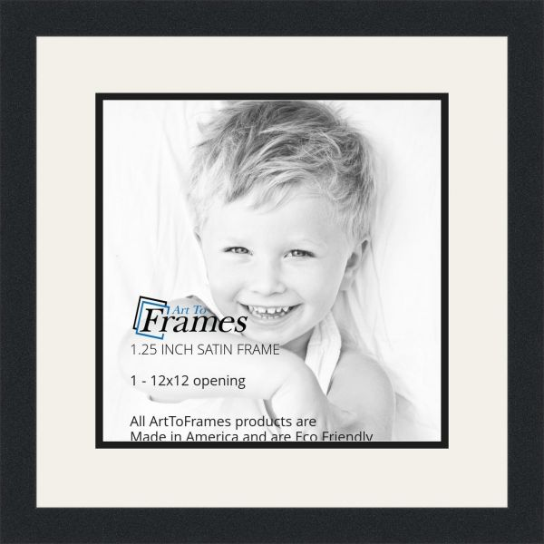 Souq Arttoframes Alphabet Photography Picture Frame With 1 22x22