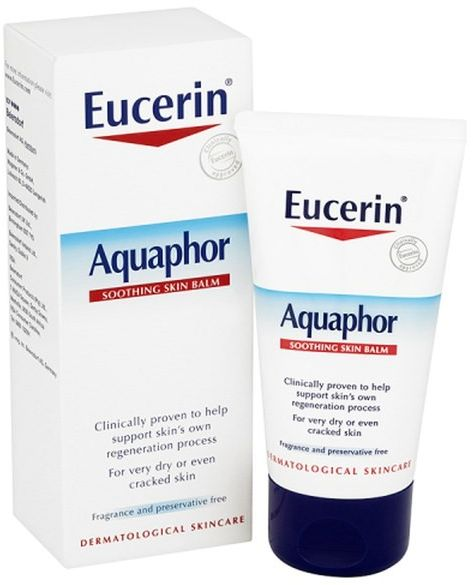 eucerin soothing skin balm