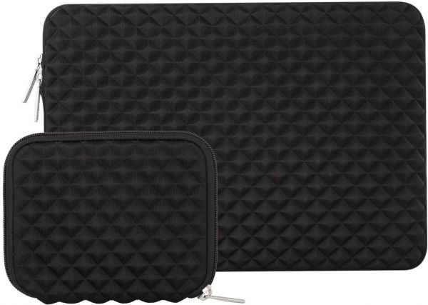 MOSISO Laptop Sleeve Compatible 11-11.6 Inch MacBook Air 10f2c1cd30ca