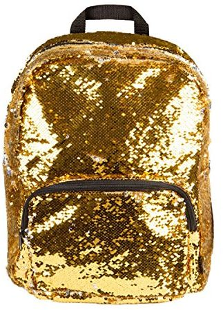 9fdc9182f7 Style.Lab by Fashion Angels Magic Sequin Backpack - Mermaid Black ...