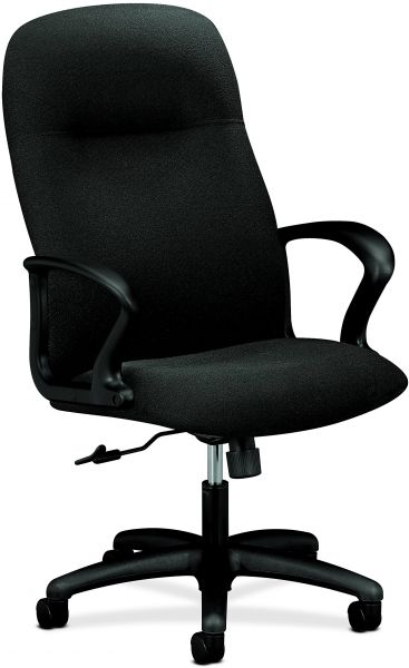 Hon Gamut Executive Chair High Back Office For Computer Desk H2071
