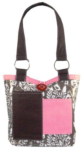 2 Red Hens Hen Diaper Bag H703