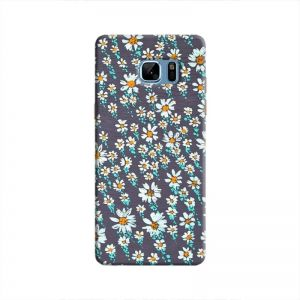 Cover It Up Flower Rain Hard Case For Samsung Galaxy Note 7