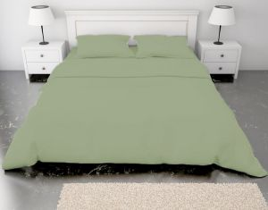 Just Linen Smoke Queen Size 90 X 102 Inches Bedding Sheet Set With Deep Pocketed Ed Sheets 4 Pieces