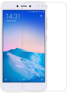 Xiaomi Redmi 5A Tempered Glass Screen Protector By Muzz