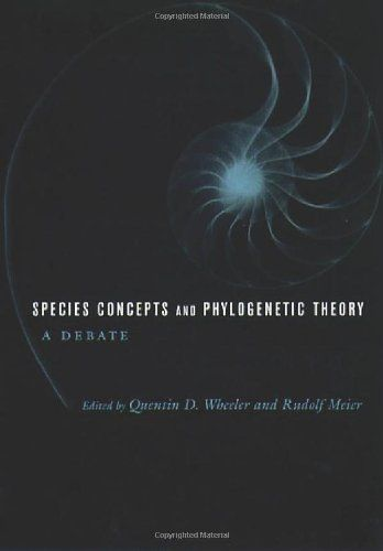 Phylogenetic species concept asexual reproduction advantages