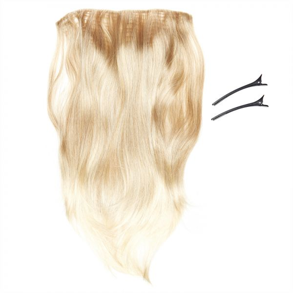 Souq 25 Inch Layered Straight Hair Extension R21t Sandy Blonde