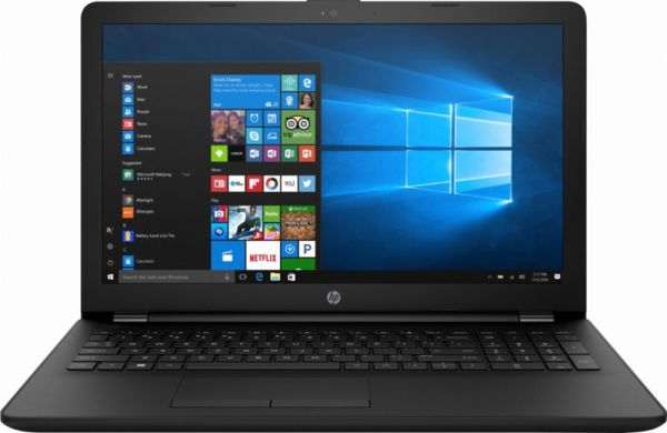 how to set hp laptop back to factory settings windows 10