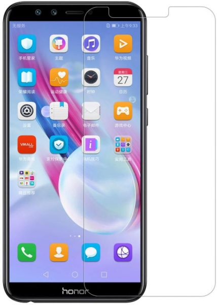 size 40 b0060 48acf Protective Huawei Honor 9 Lite Tempered Glass HD Clear Screen Protector